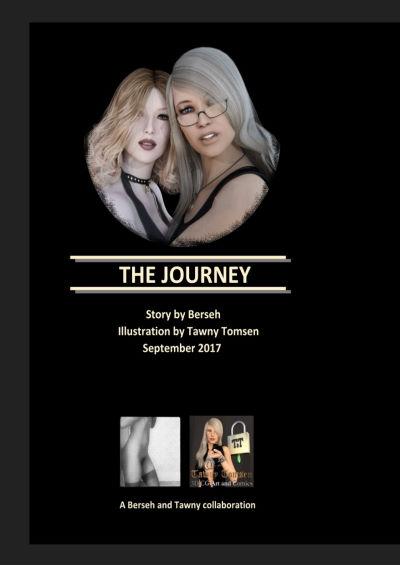 The Journey [Tawny Tomsen]
