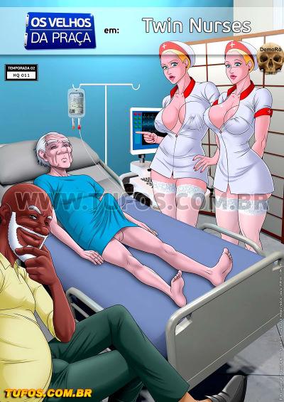 Tufos- Twin Nurses