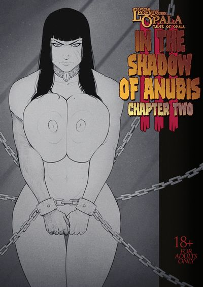 Devilhs- In the Shadow of Anubis III Ch.2 [Legend of Queen Opala]