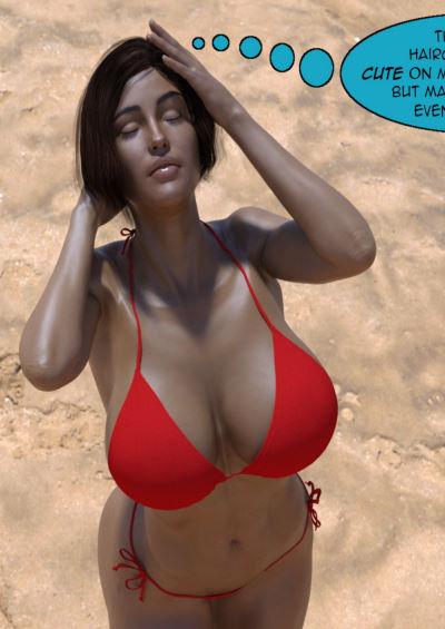 [Jovian16] – Beach Fun 1