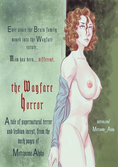 Metrinome- The Wayfare Horror