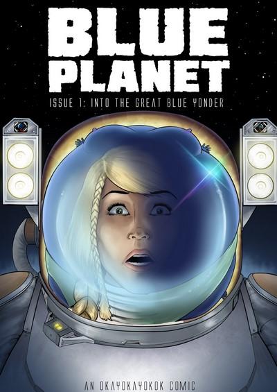 Okayokayokok- Blue Planet