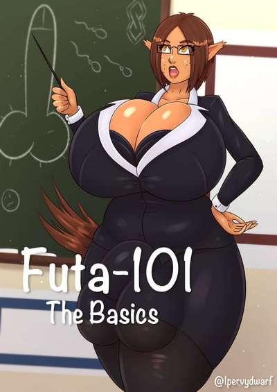 A Pervy Dwarf- Futa-101 – The Basics
