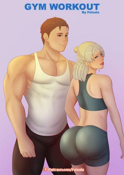 Felsala- Gym Workout