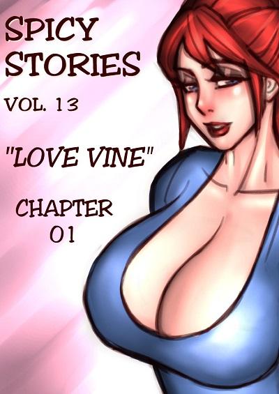 NGT- Spicy Stories 13 – Love Vine