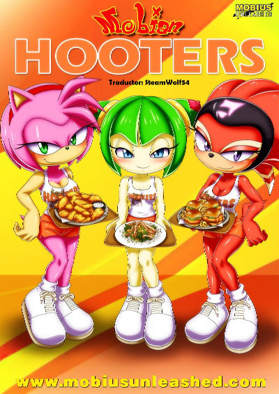 [Palcomix] – Mobian Hooters (Mobius Unleashed)
