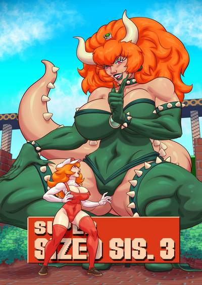 ZZZ- Super Sizeo Sisters 3