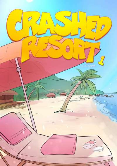 ApplespiceX- Crashed Resort [Crash Bandicoot]