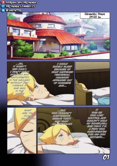 Boruto- The Erotic Adventure Ch2 [Yutto Prime]
