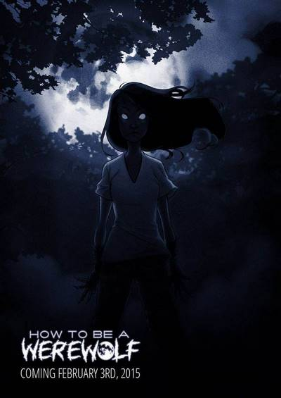 Hiveworks- How to Be a Werewolf