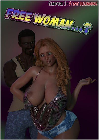 MYLF3D- Free Woman…?