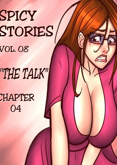 NGT- Spicy Stories Vol.08 – The Talk – Ch. 4