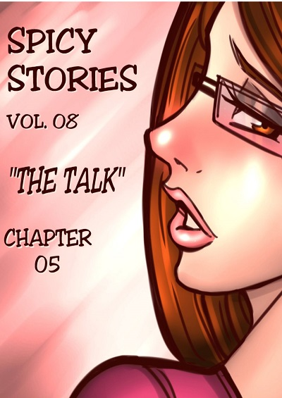 NGT- Spicy Stories Vol.08 – The Talk – Ch. 5