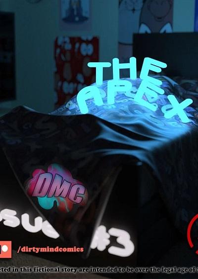 Redoxa- The Apex Ch.3 [DrMolly]